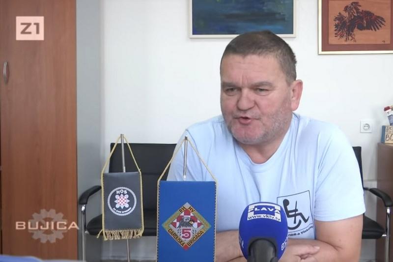 """VIDEO - Gostovanje Zorana Marunčeka u """"Bujici"""""""