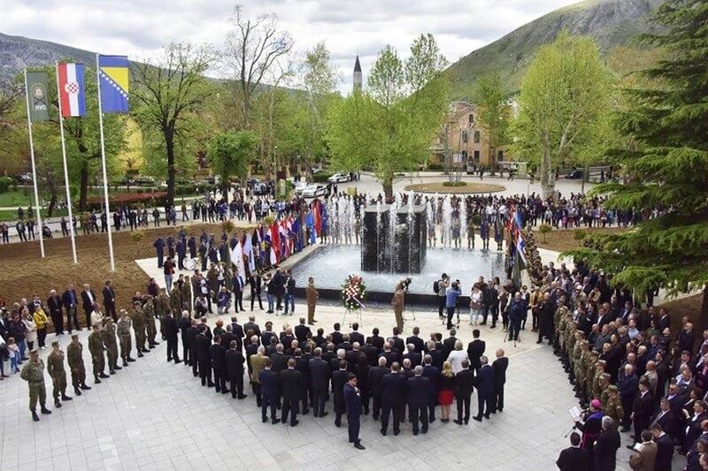 """Obavijest članovima Udruge veterana 5. gardijske brigade""""Sokolovi"""""""