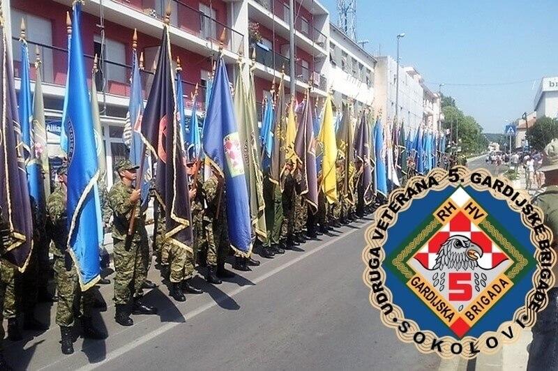 "Poziv na obilježavanje 23. obljetnice VRO ""Oluja"" u Kninu"