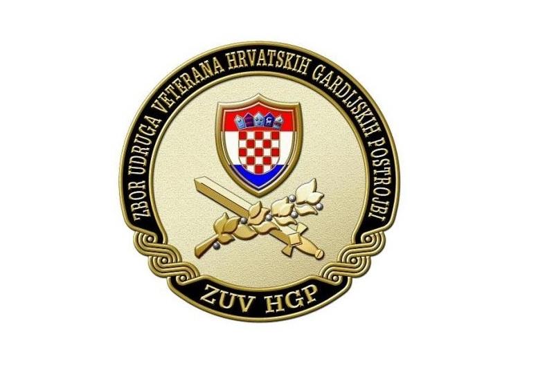 Priopćenje ZUV HGP u vezi sramotnih istupa saborskog zastupnika Nenada Stazića