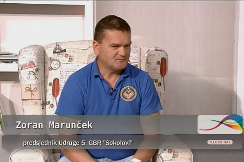 """Važna obavijest Udruge veterana 5.gardijske brigade """"Sokolovi"""" u svezi COVID-19 (korona virus)"""