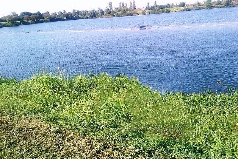 Poziv na akciju uređenja jezera Banja