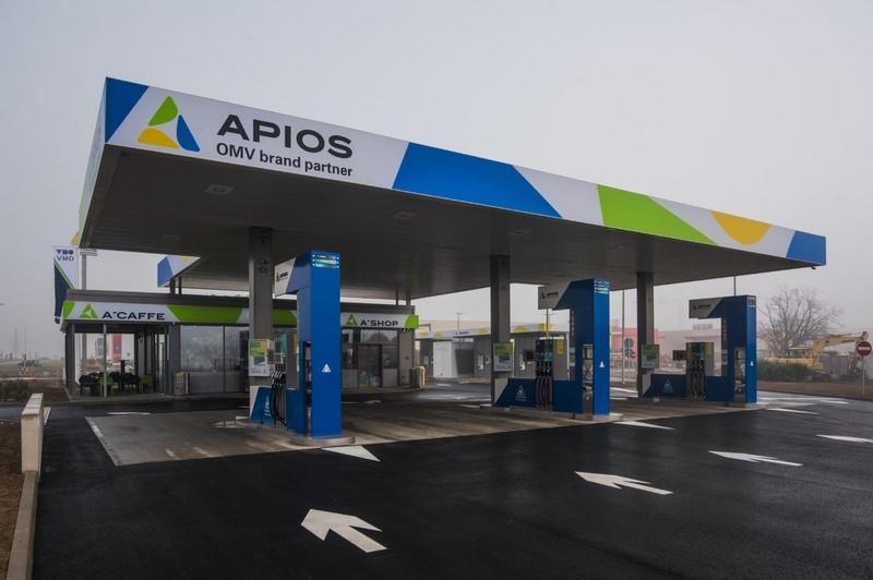 """Obavijest članovima UV5GBR """"Sokolovi"""" o ostvarenju popusta na Apios OMV brand benzinskim postajama"""